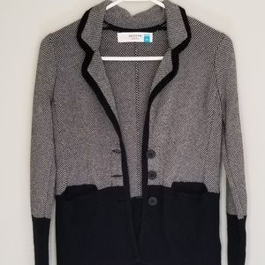 Anthropologie • Sparrow Sweater/Blazer